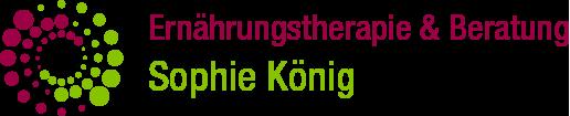 Ernaehrungstherapie König Logo